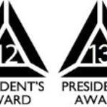 President Award Winning Property