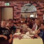 Graduation Luncheon - April 2015 Thank You so much!!!