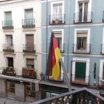 Foto de Tijcal II Hostal Madrid