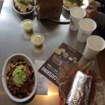 Foto van Chipotle Mexican Grill
