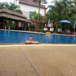 Foto de Phuket Chaba Hotel