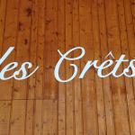 Apartamentos Pierre & Vacances Premium Crêts