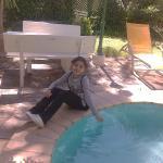 Foto de Hotel Kerdada