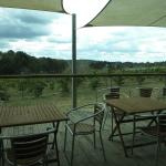 Lark Hill Winery Restaurant