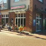 Eiscafe Pennacchioli