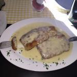 Schnitzelhutt