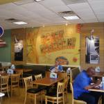 Jersey Mike's Subs, Broad River Rd, Irmo, SC Apr 2015