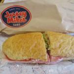 super sub, Jersey Mike's Subs, Broad River Rd, Irmo, SC Apr 2015