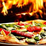 THIN BASED WOOD FIRED PIZZAS