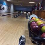 Bowling de Belle Plagne