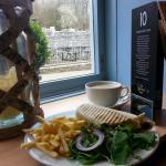 The Venus Cafe