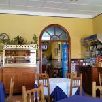 Meson Restaurante Los Lirios