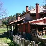 Foto di Casa Carmela - Rural Hotel