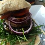 Foto van Handmade Burger Co