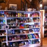 Goods and sundries