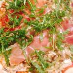 La pizza Roquette !
