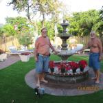 Liberty Garden Suites Foto