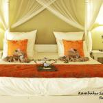 Kambaku Safari Lodge - King Suite