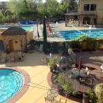 Photo de Holiday Inn Express El Dorado Hills Hotel