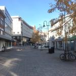Scandic Harstad Foto