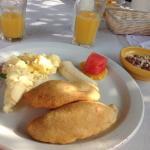 Foto de Changes In Latitudes Bed and Breakfast