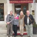 Foto de Hotel  Fontana