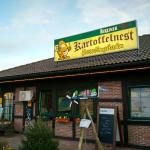 Gasthaus Kartoffelnest