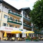 Photo de Hotel Alte Post