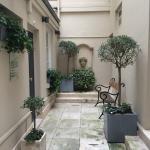 Foto de Hotel Saint Germain