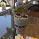 Rex (Ice) Cream