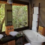 Foto de Rhino Post Safari Lodge