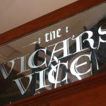Bilde fra Vicars Vice
