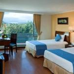 Hotel del Parque Clasico