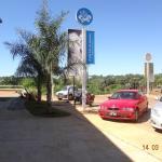 Punto Iguazu Open Mall