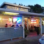 Betty's Fish and Chips exterior