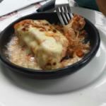 Lasagna y cazuela de verduras (Deliciosas)