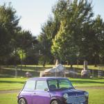 Our mini in the park