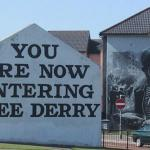 Photo de Museum of Free Derry
