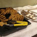 Great cookies