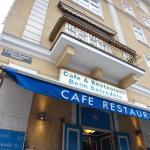 Photo of Restaurant beim Belvedere