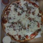 Foto de bambinos pizza