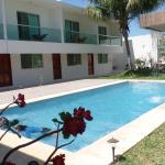Photo de Hotel Villa Escondida Campeche