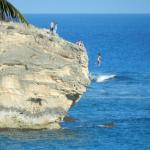 Cliff-jumpers