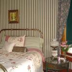 Marquis Manor Bed and Breakfast Foto