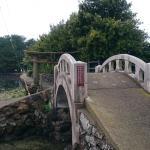 大村市前船津地区にある寺島。大河ドラマのロケ地になりました❗