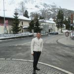 Hotel Badus Foto
