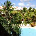 Foto de Tarisa Resort