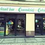 Czarodziej bakery/cafe