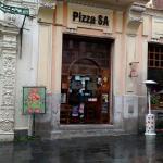 Foto de PIZZA SA
