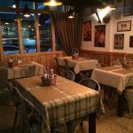 Odenwalder Restaurant Bar